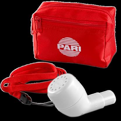 дыхательный тренажер pari o pep